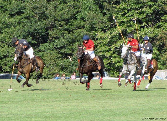 Photos from USA vs UK Polo at Glen Farm, Portsmouth, RI, September 5, 2015